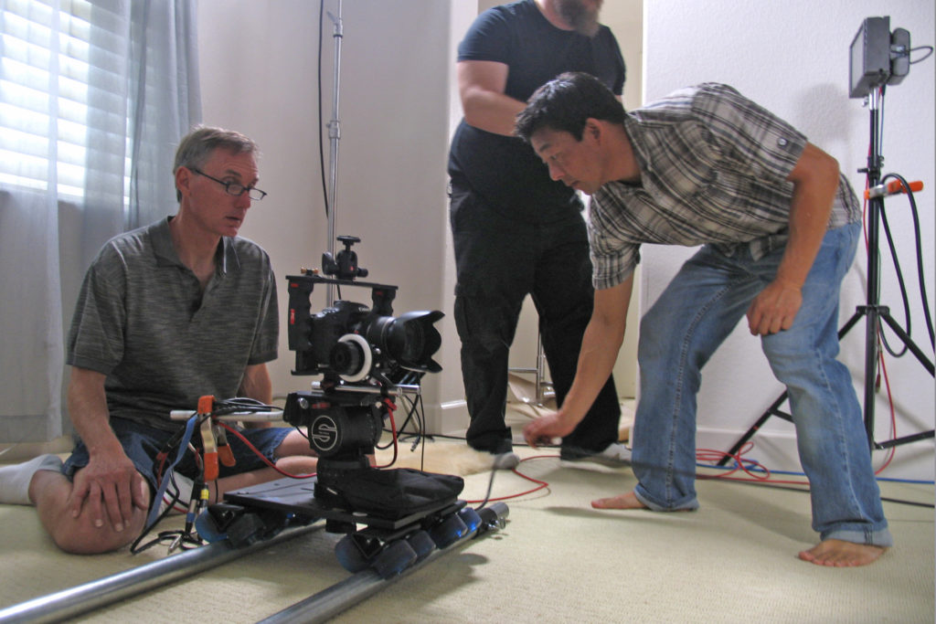 What is The Video Production Process?