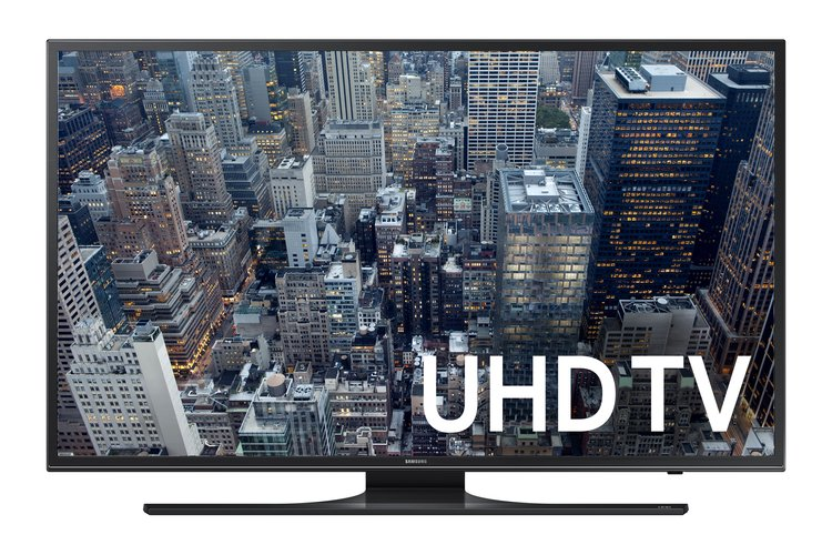 What Is UHD (Ultra High-Definition)?