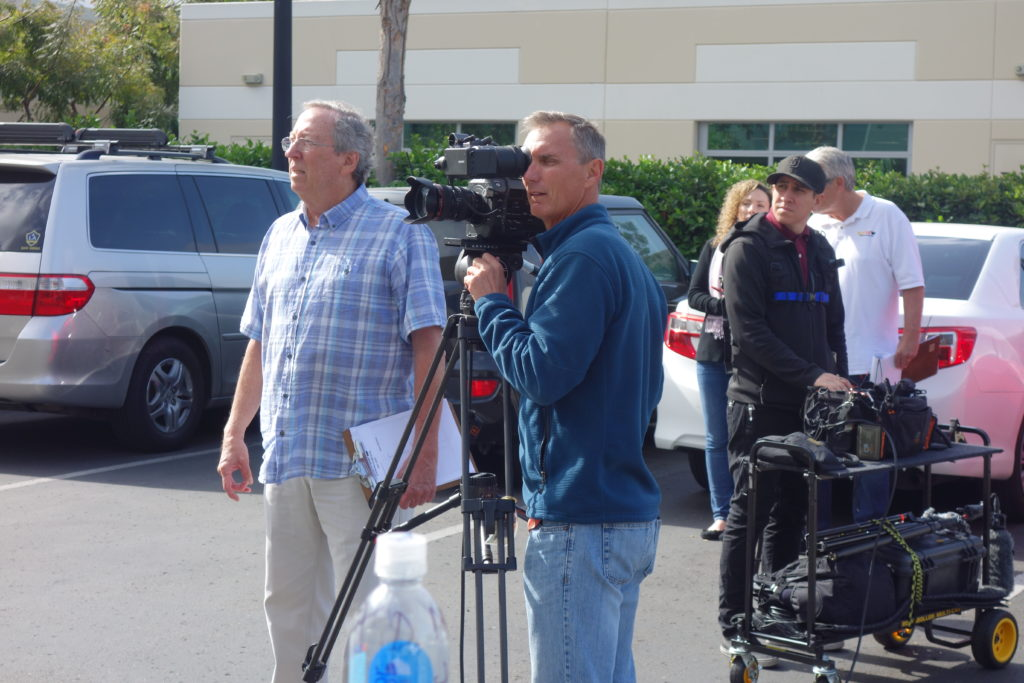 GenMark, BizVid Communications Video Production San Diego