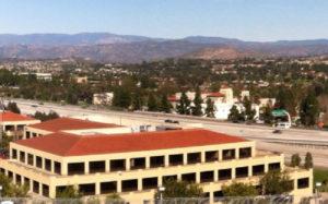 Rancho Bernardo from the freeway