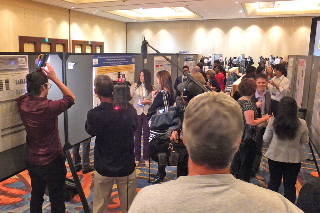 Convention Videography in San Diego, BizVid Communications Video Production San Diego