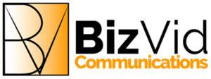 BizVid Communications Logo