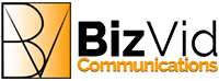 BizVid Communications Video Production San Diego